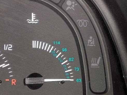 температура нагревания двигателя рено логан бандаж голеностоп влаго